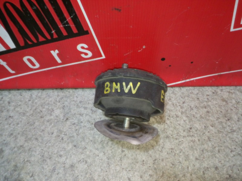 Подушка двигателя Bmw 318 E46 N42 B20 A 1998