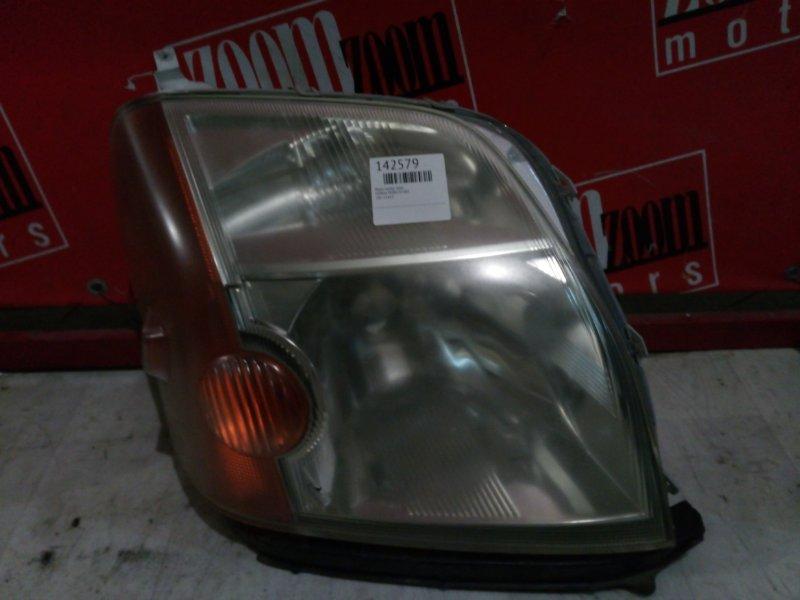 Фара Honda Mobilio GB1 2001 передняя правая 100-22433