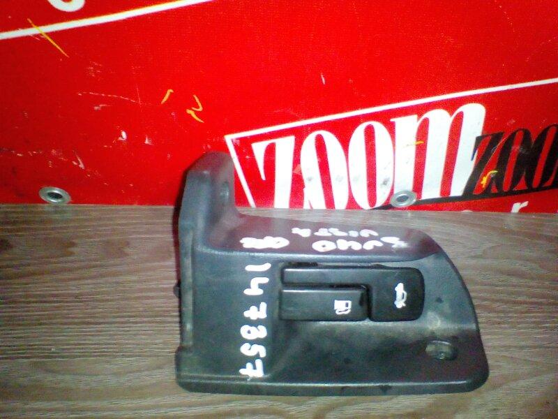 Ручка внутренняя Toyota Vista SV40 4S-FE 1994