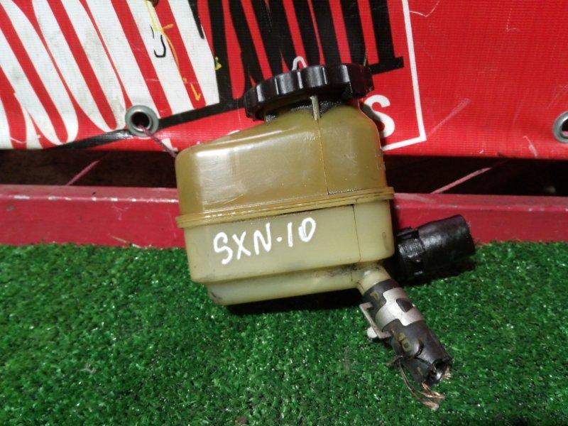 Бачок гидроусилителя Toyota Nadia SXN10 3S-FE 2000