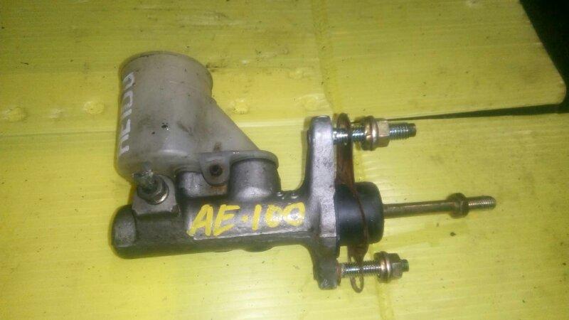 Главный цилиндр сцепления Toyota Sprinter AE100 1991