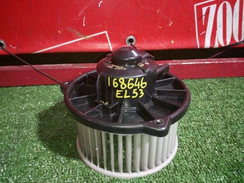 Вентилятор (мотор отопителя) Toyota Tercel/corsa EL51 5E-FE