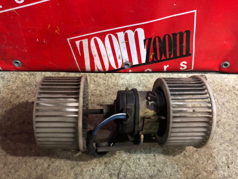 Вентилятор (мотор отопителя) Honda Accord Inspire CB5 G20A 1989