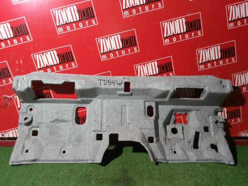 Обшивка деталей салона Suzuki Escudo TD54W J20A 2006 передняя