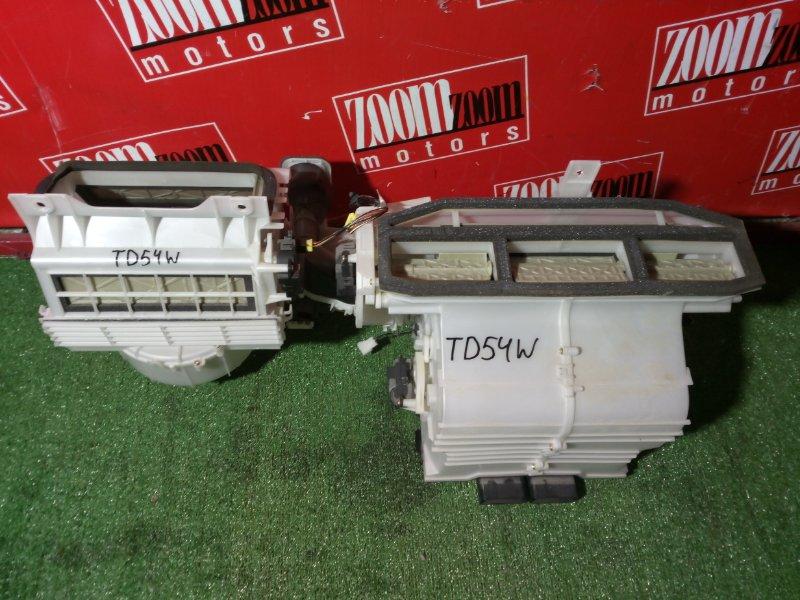 Корпус вентилятора отопителя Suzuki Escudo TD54W J20A 2006