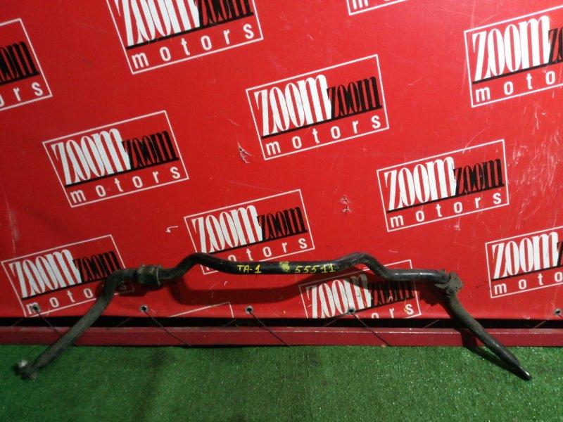 Стабилизатор поперечной устойчивости Honda Avancier TA1 F23A 1999 передний