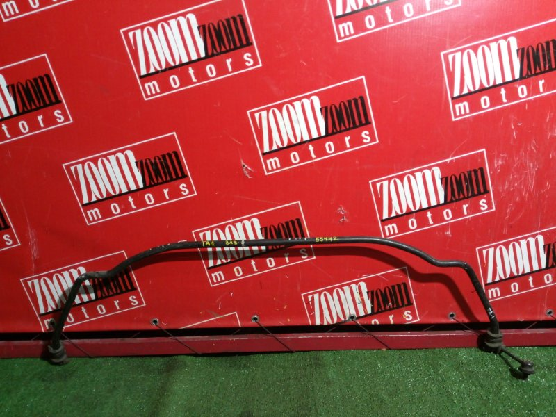 Стабилизатор поперечной устойчивости Honda Avancier TA1 F23A 1999 задний