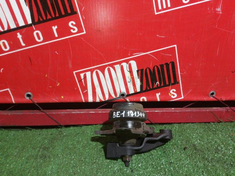 Подушка двигателя Honda Edix BE1 D17A передняя