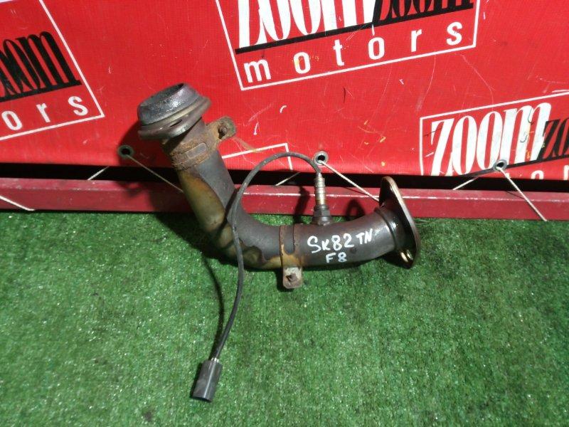 Глушитель Mazda Bongo SK82M F8
