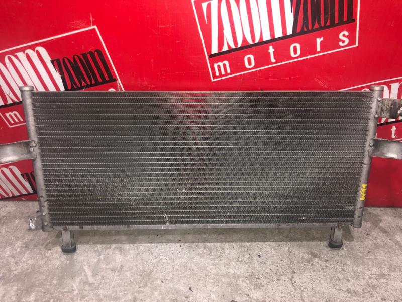 Радиатор кондиционера Nissan Expert VEW11 YD22 1999