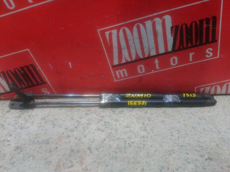 Амортизатор багажника Toyota Isis ZNM10 1ZZ-FE 2004 задний