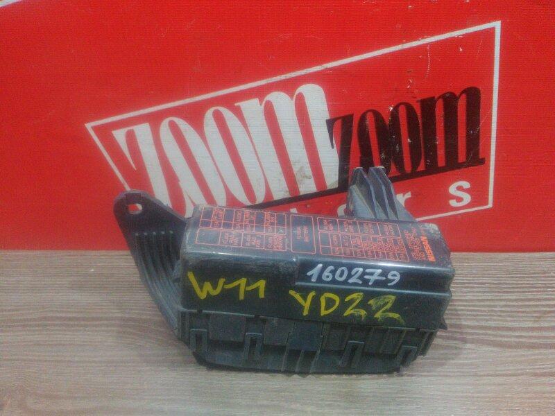 Блок реле и предохранителей Nissan Expert VEW11 YD22 1999