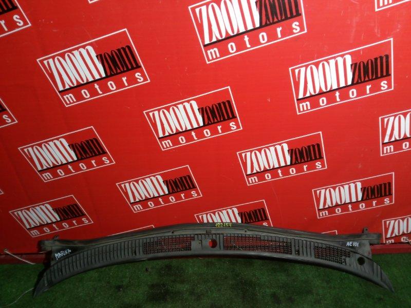 Решетка под лобовое стекло Toyota Sprinter Marino AE101