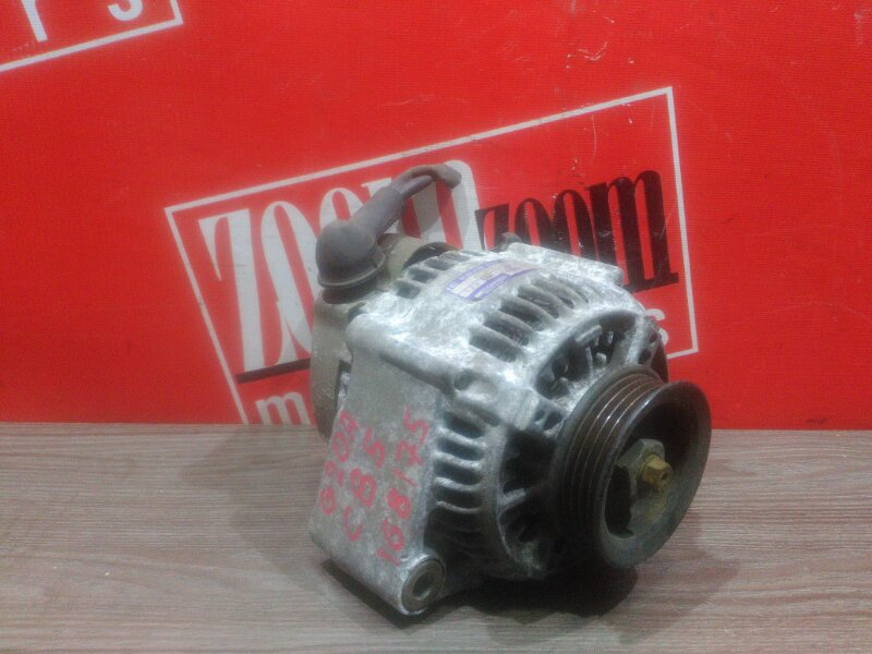 Генератор Honda Accord Inspire CB5 G20A 1989 100211-8280