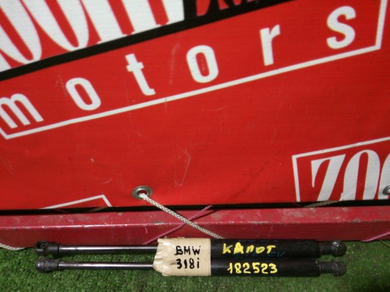 Амортизатор капота Bmw 318I E46 2001 передний