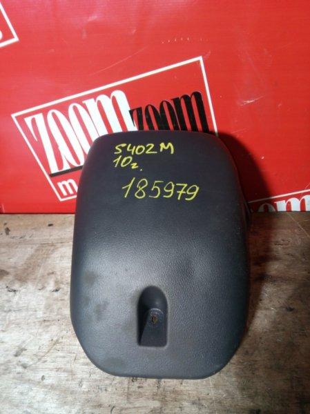 Кожух рулевой колонки Toyota Town Ace S402M 3SZ-VE 2008 черный