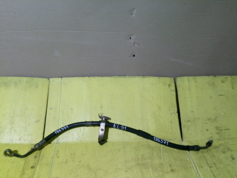 Шланг высокого давления Toyota Tercel/corsa EL51 5E-FE