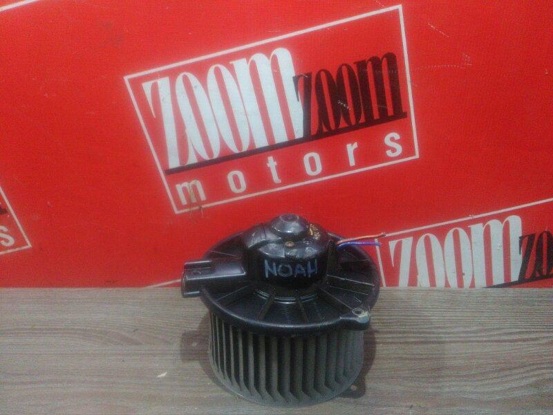 Вентилятор (мотор отопителя) Toyota Town Ace Noah CR40 3C 1996