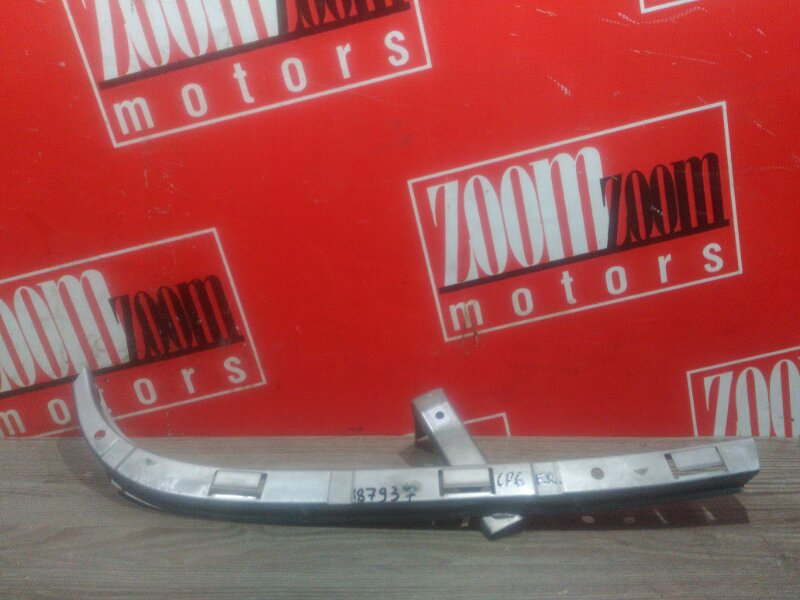 Планка под фару Honda Accord Wagon CF6 F23A 2000 передняя правая