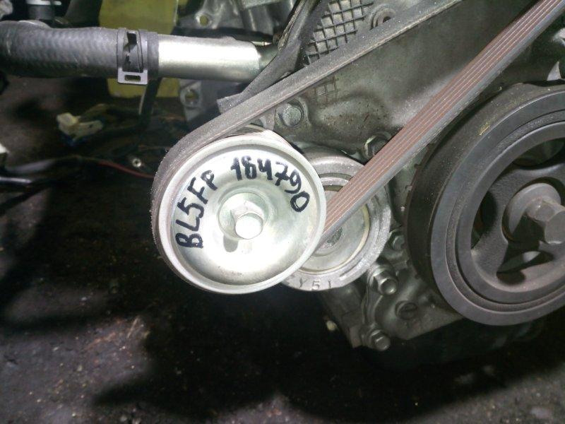 Ролик натяжителя Mazda Axela BL5FP ZY-VE 2009