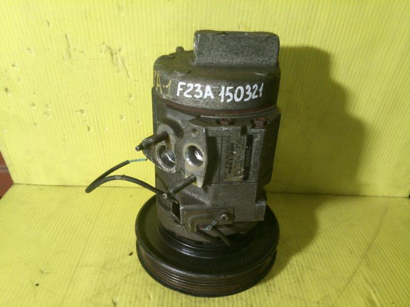 Компрессор кондиционера Honda Avancier TA2 F23A
