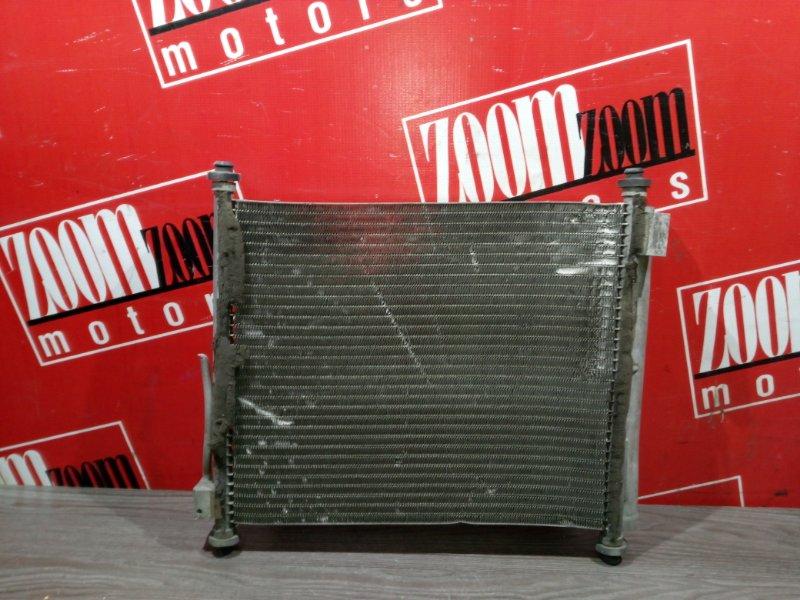 Радиатор кондиционера Suzuki Wagon R MH22S K6A 2005