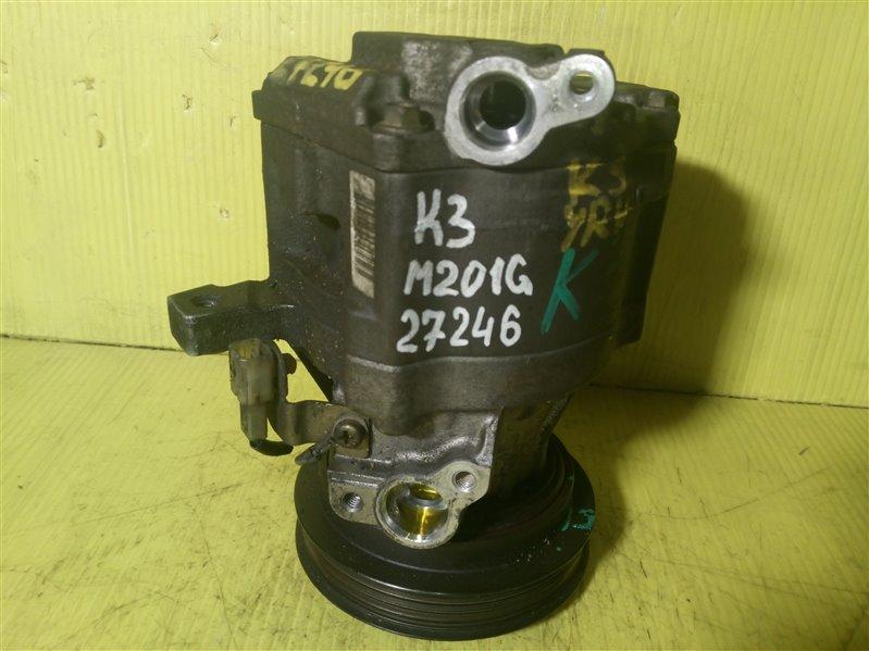 Компрессор кондиционера Daihatsu Yrv M201G K3-VE