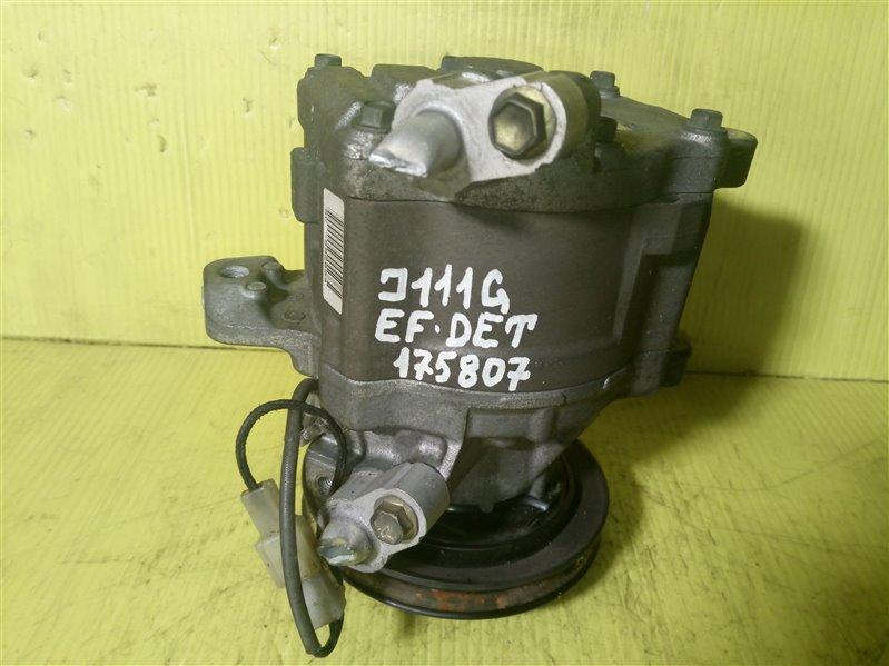 Компрессор кондиционера Daihatsu Terios Kid J111G EF-DET 1998
