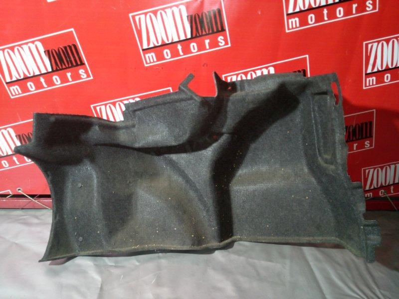 Обшивка багажника Toyota Camry ACV30 2AZ-FE 2003 задняя правая
