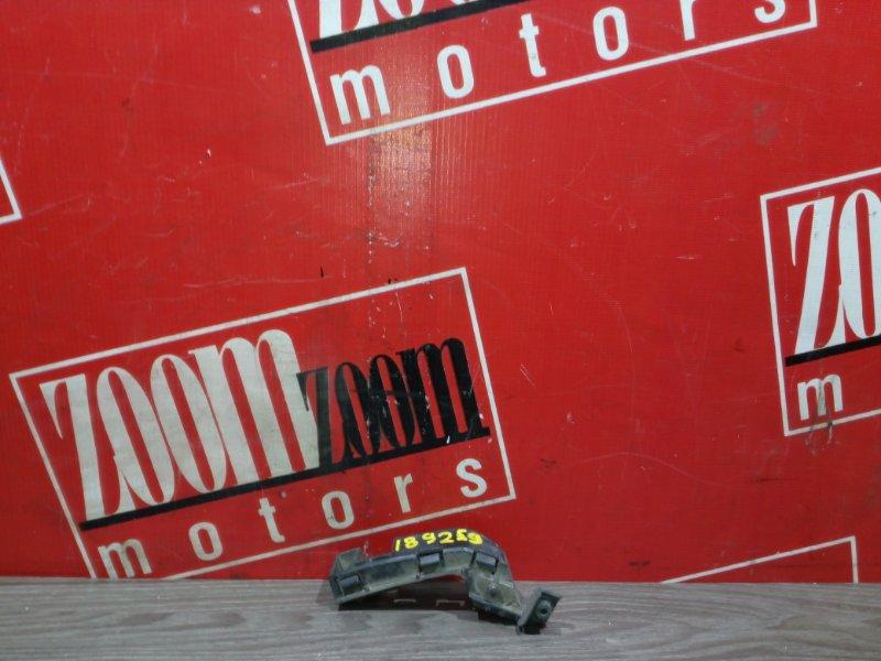 Клипса бампера Suzuki Wagon R MH22S K6A 2005 передняя правая
