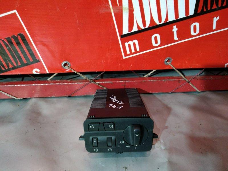 Корректор фары Bmw 325I E46 M52 B20 1998 передний