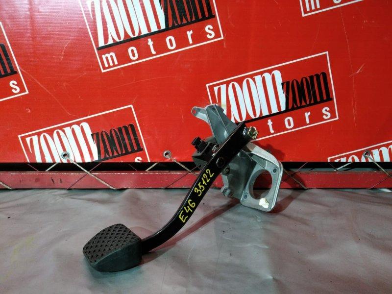 Педаль Bmw 325I E46 1998