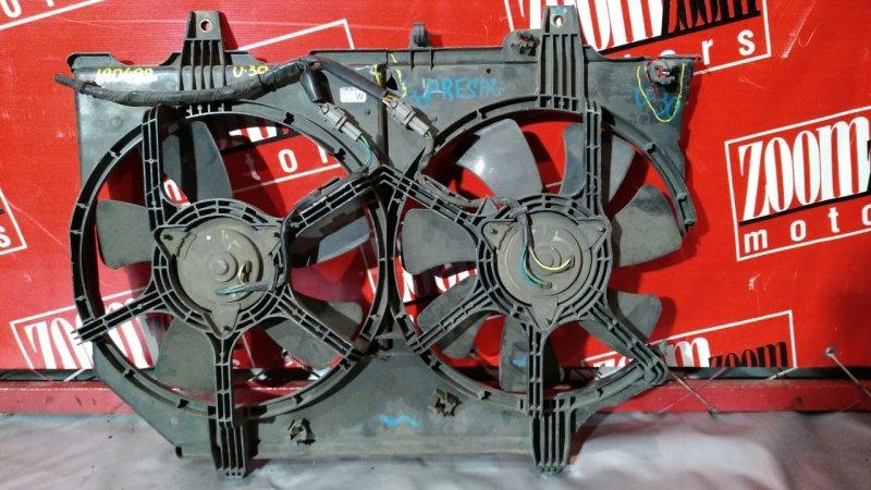 Диффузор Nissan Presage U30