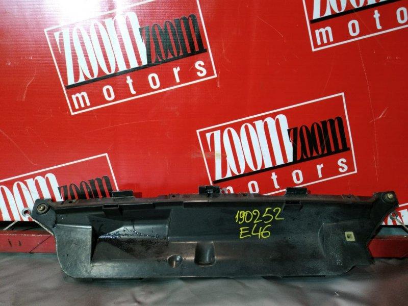 Защита кузова Bmw 325I E46 M52