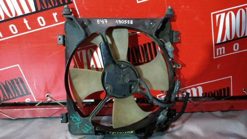 Диффузор Honda Partner EY7 D15B