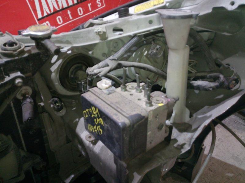 Блок abs (модулятор abs) Toyota Caldina AZT241 1AZ-FSE 2002