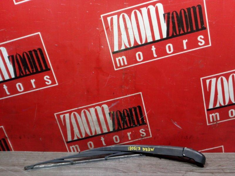 Щетка стеклоочистителя Mazda Demio DY3W ZJ-VE 2002 задняя