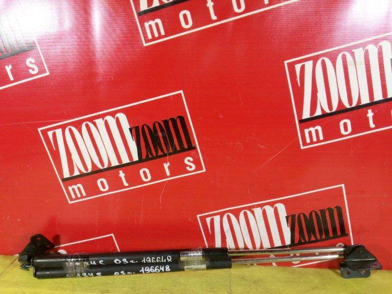 Амортизатор багажника Suzuki Wagon R Solio MA34S K10A 2000 задний