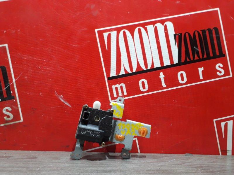 Привод заслонок отопителя Honda Inspire UA2 G25A 1995