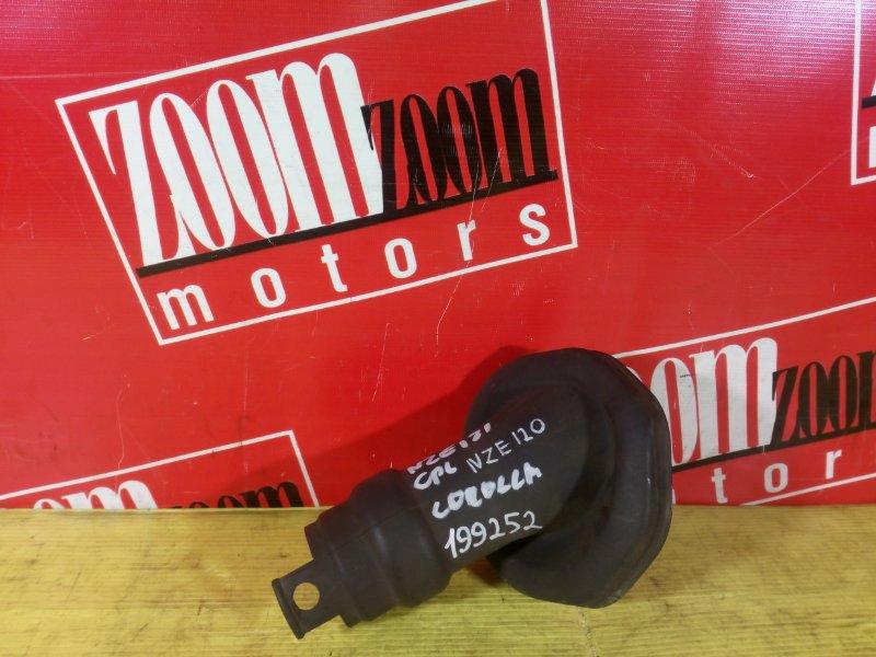 Кожух рулевой колонки Toyota Corolla NZE120 1NZ-FE нижний