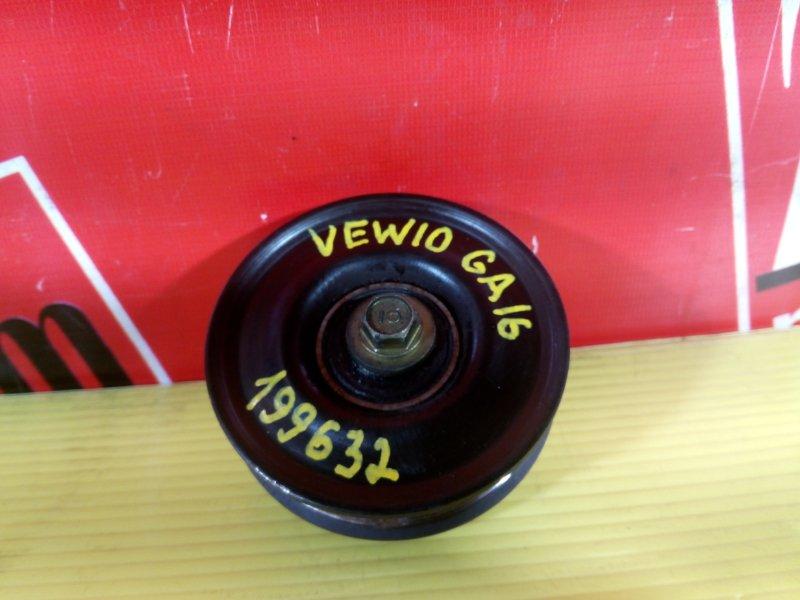 Ролик натяжителя Nissan Avenir PW10 GA16DE 1995