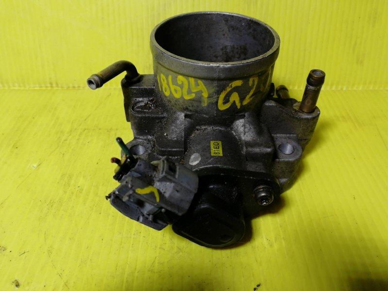 Заслонка дроссельная Honda Accord Inspire CB5 G20A 1992