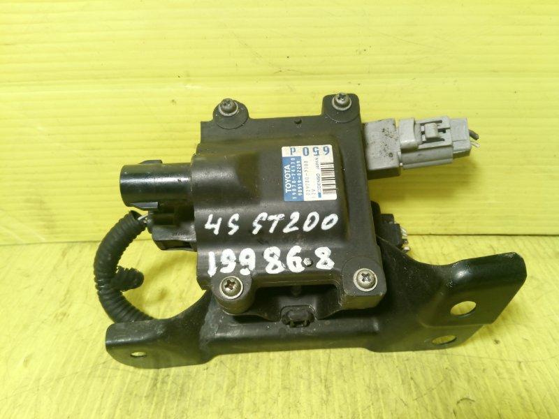 Катушка зажигания Toyota Carina Ed ST202 4S-FE