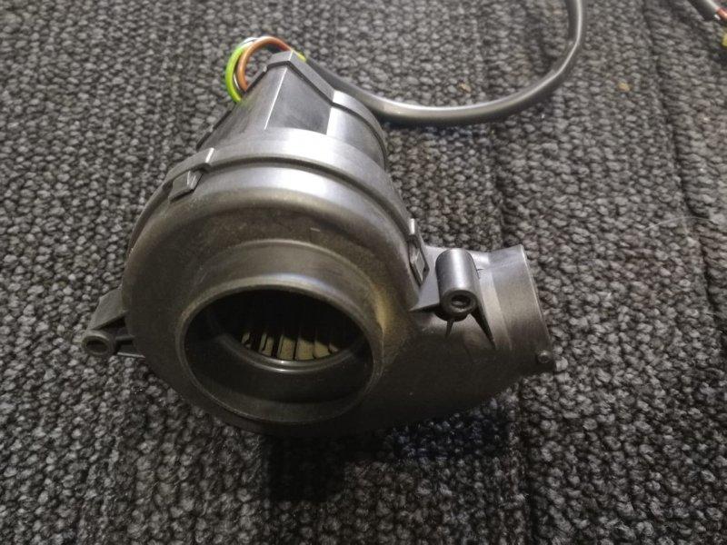 Вентилятор электрический Bmw 325I E46 M52 B25 1998 1290-1745 182.9