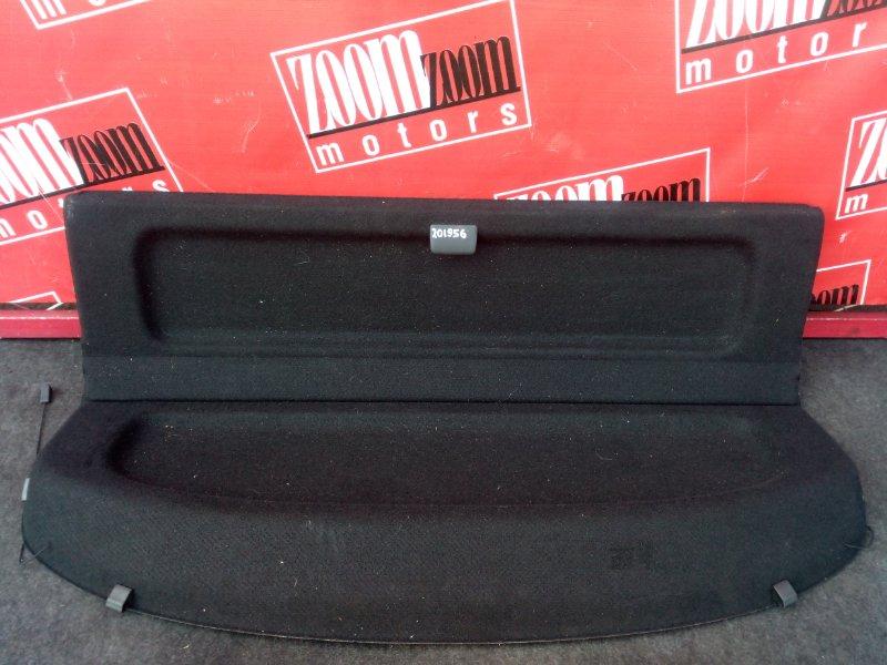 Полка (шторка багажника) Mazda Axela BK5P ZY-VE задняя