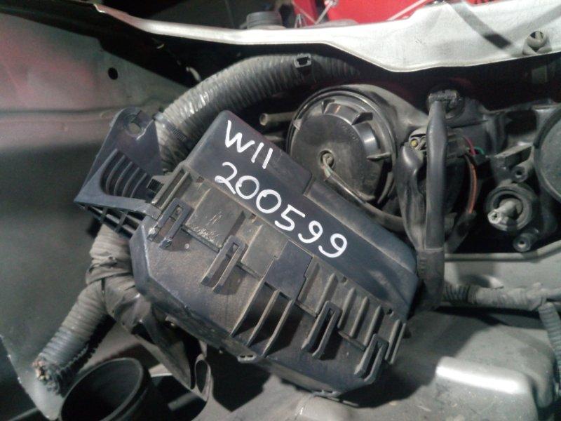 Блок реле и предохранителей Nissan Expert W11 YD22DD