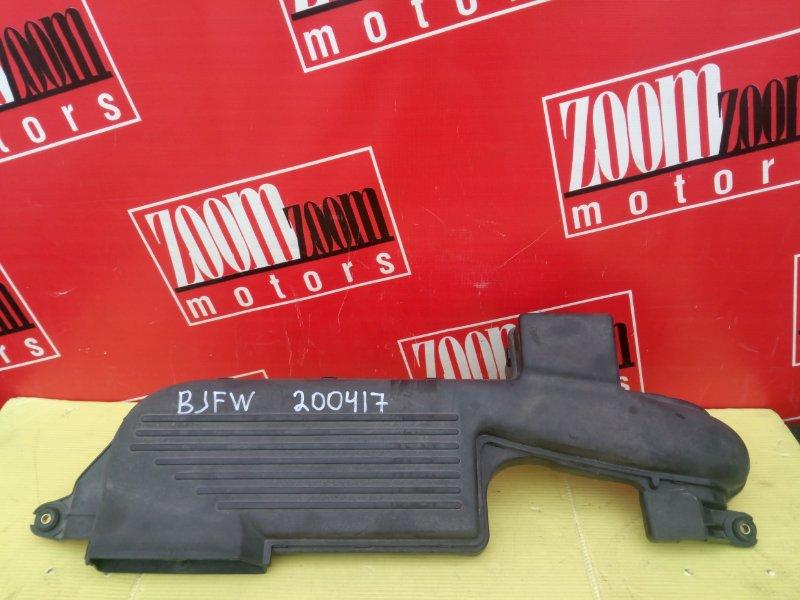 Воздухозаборник Mazda Familia BJFW FS-DE 2000