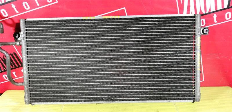 Радиатор кондиционера Mitsubishi Libero CD2V 4G15 1998