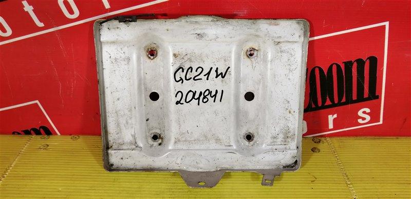 Полка под аккумулятор Suzuki Cultus GC21W G15A 2000