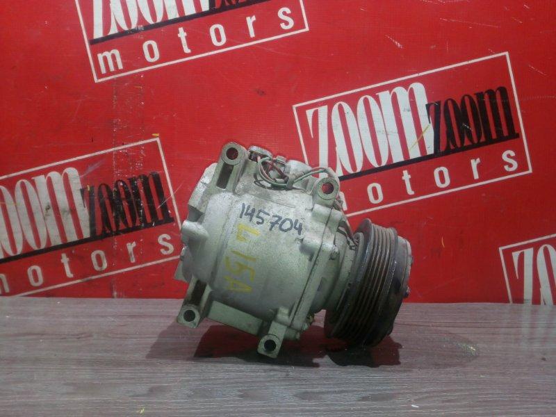 Компрессор кондиционера Honda Mobilio Spike GK1 L15A 2002